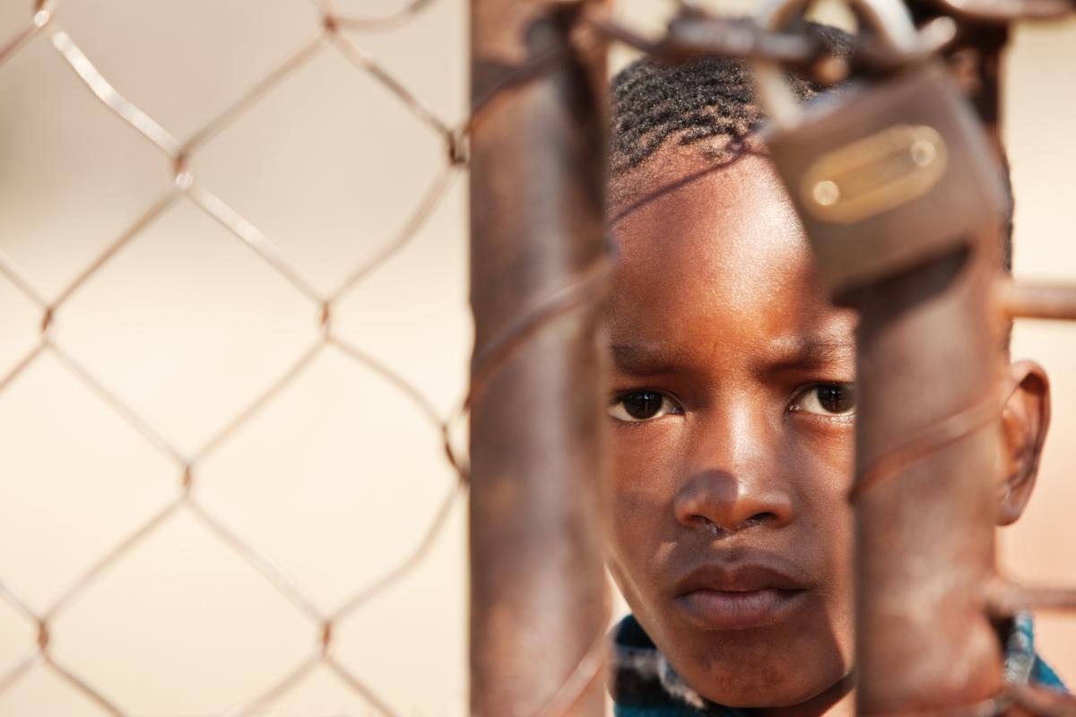 Активисты призвали подписать Декларацию в поддержку детей с ВИЧ - изображение 1