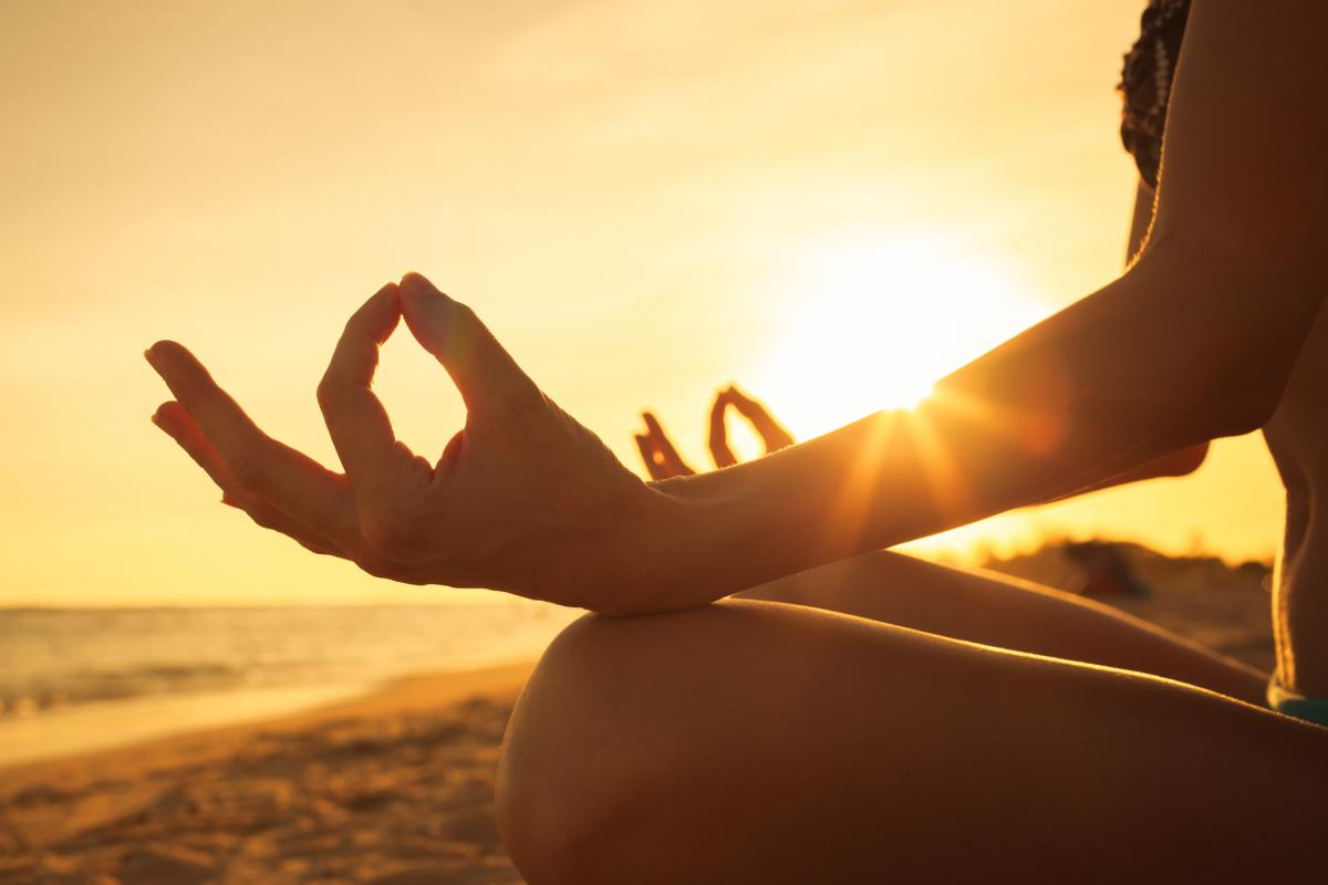 Life4me+Sport: снова на йогу