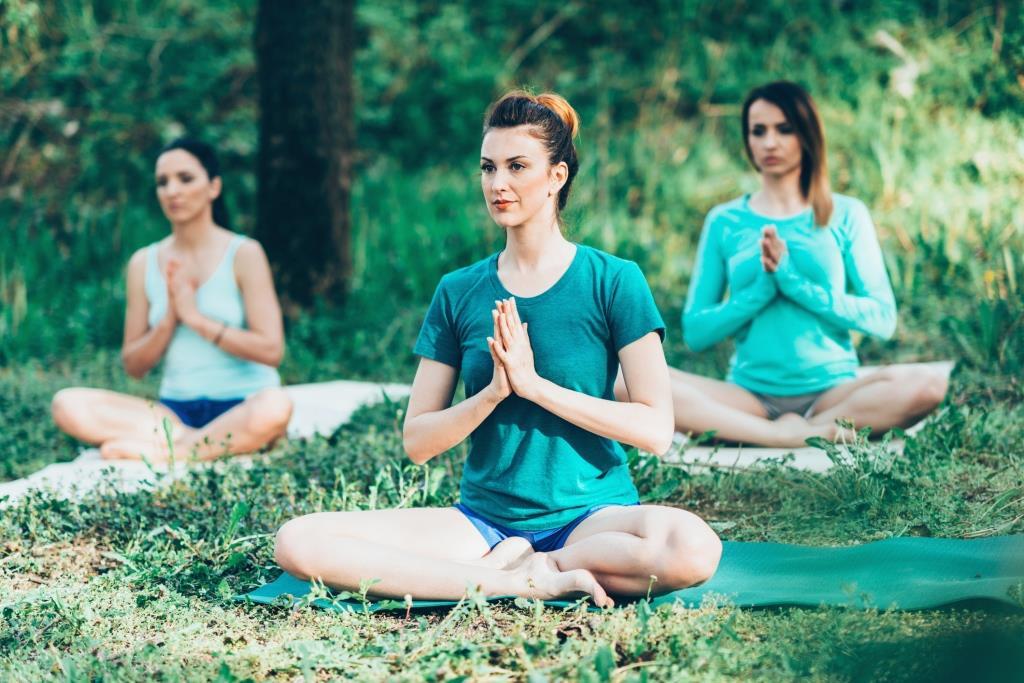 Life4me+Sport: Занятие 8. Крийя для баланса ума и сердца