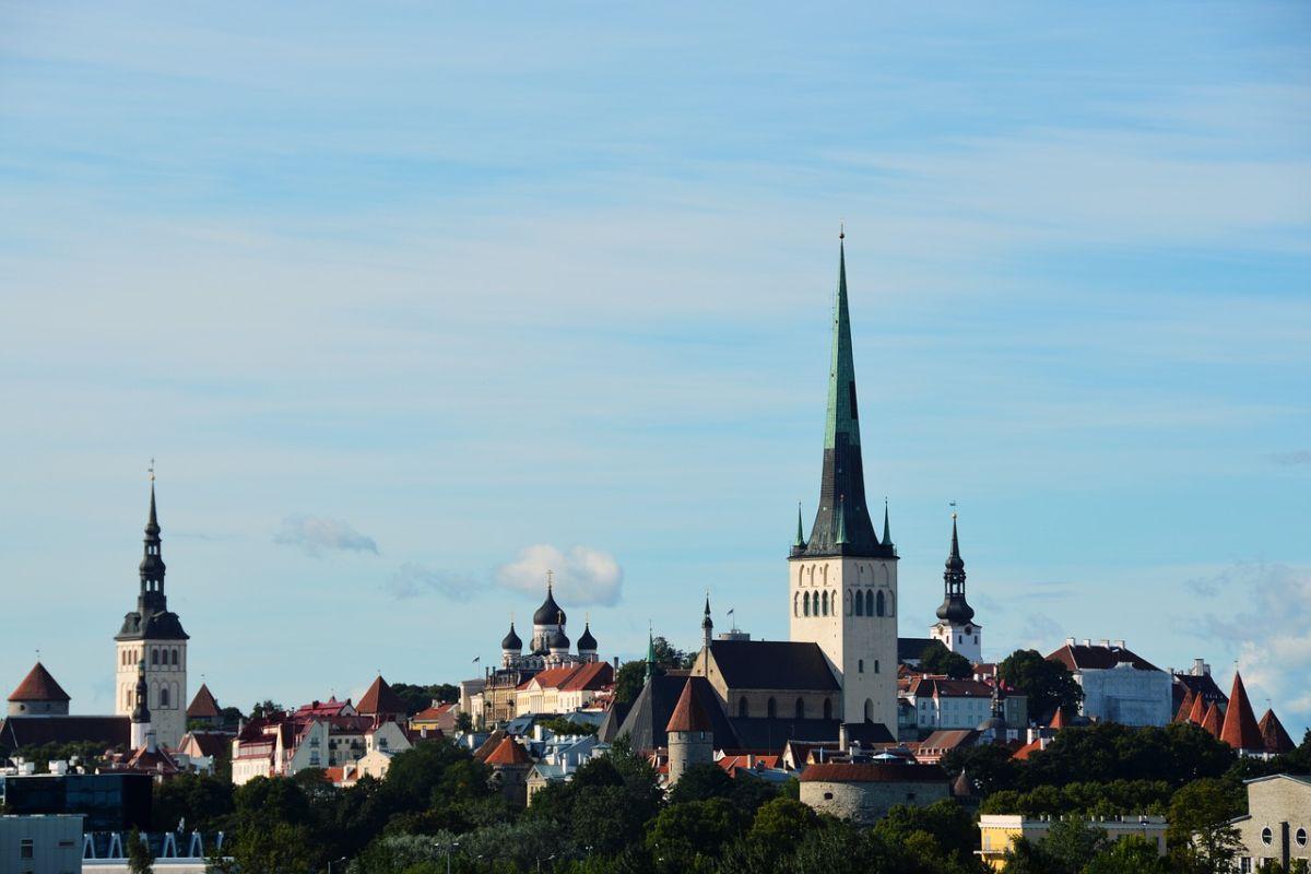 Таллинцы выступили против открытия центра снижения вреда