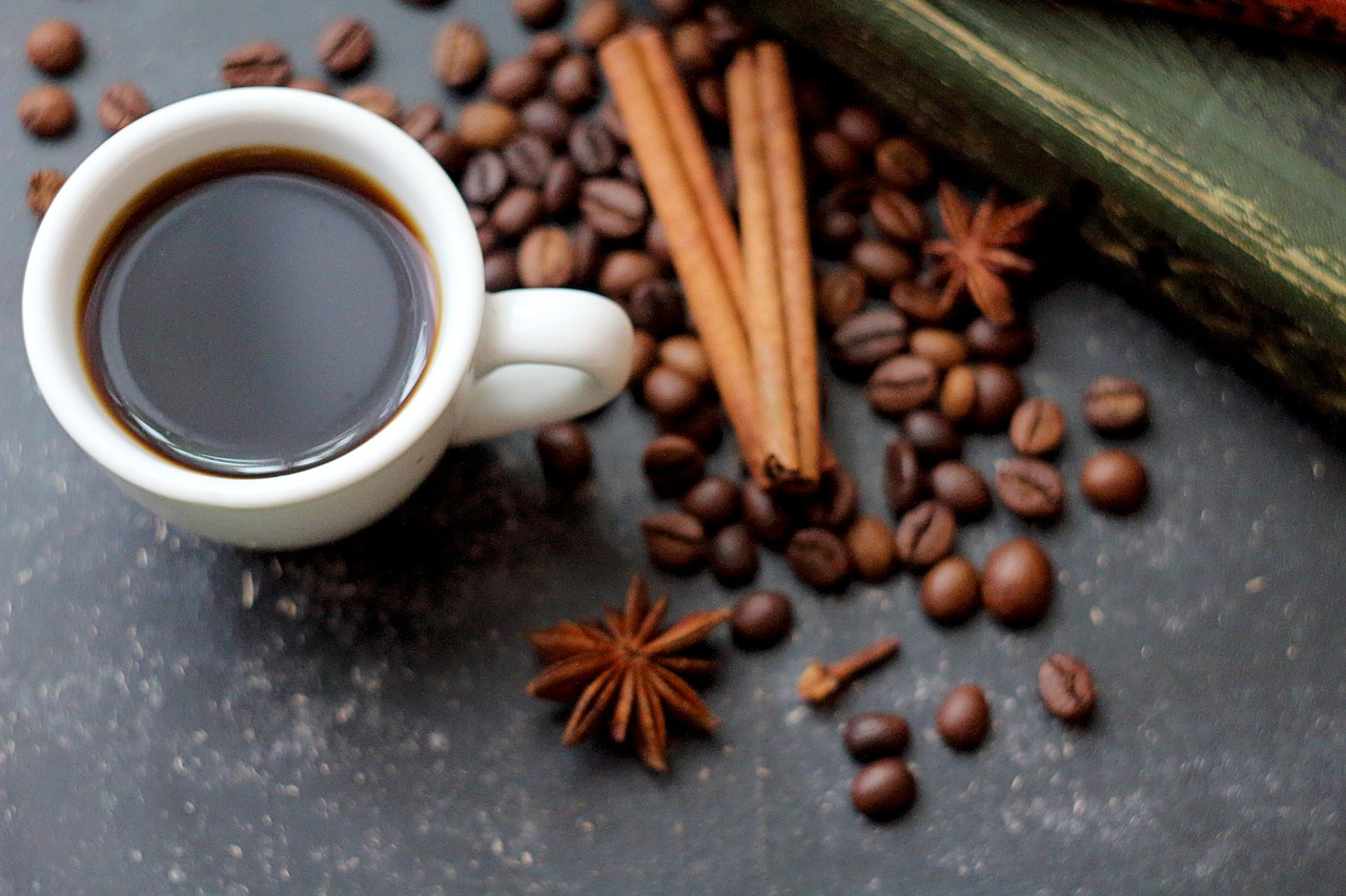 Кофе может вдвое снизить риск смерти упациентов сВИЧ игепатитом С