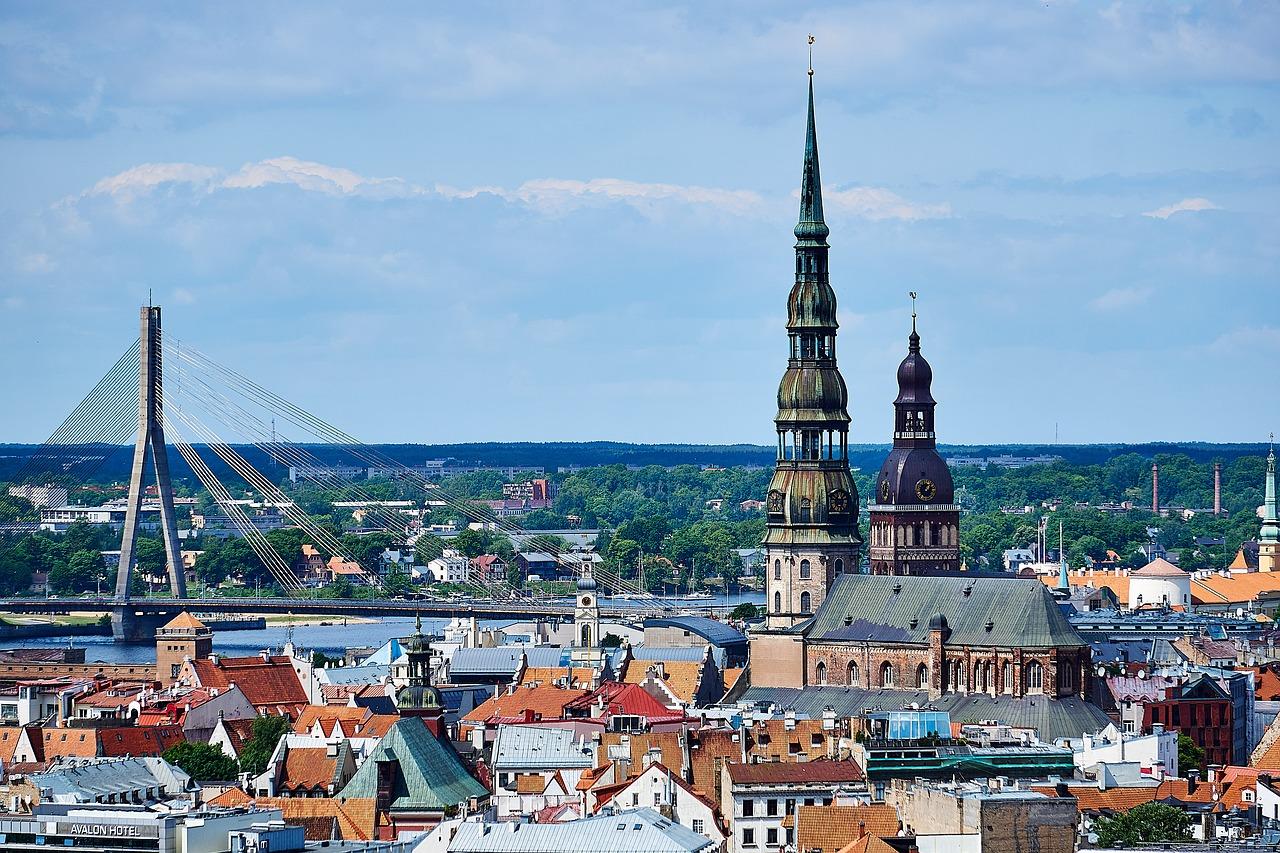Латвия: эпидемия ВИЧ вышла из-под контроля