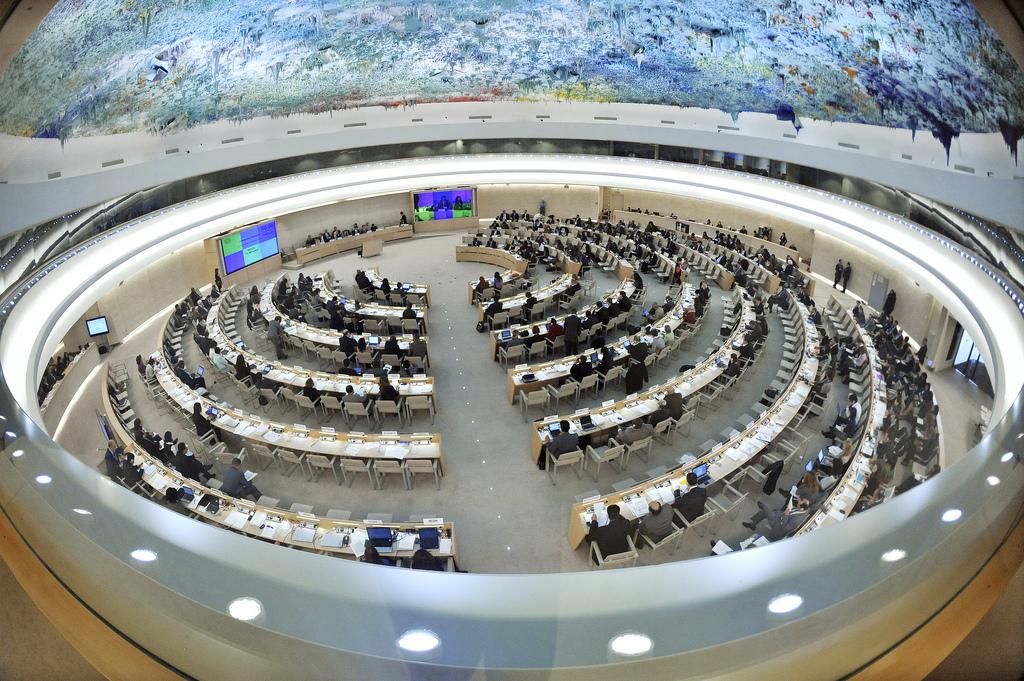 Россия рассказала ООН о правах уязвимых групп в стране