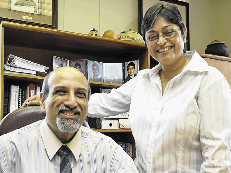 South Africa's leading Aids researchers awarded
