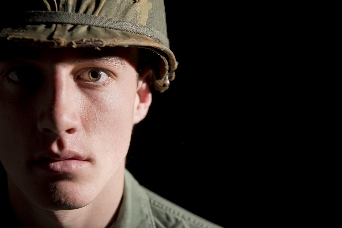 Bloomberg: президент США поддержал новую военную директиву, дискриминирующую ВИЧ-позитивных солдат - изображение 1