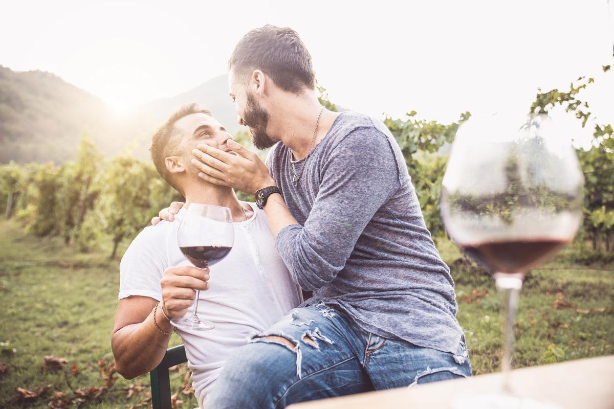 Каждый пятый шотландец думает, что ВИЧ передается через поцелуи - изображение 1
