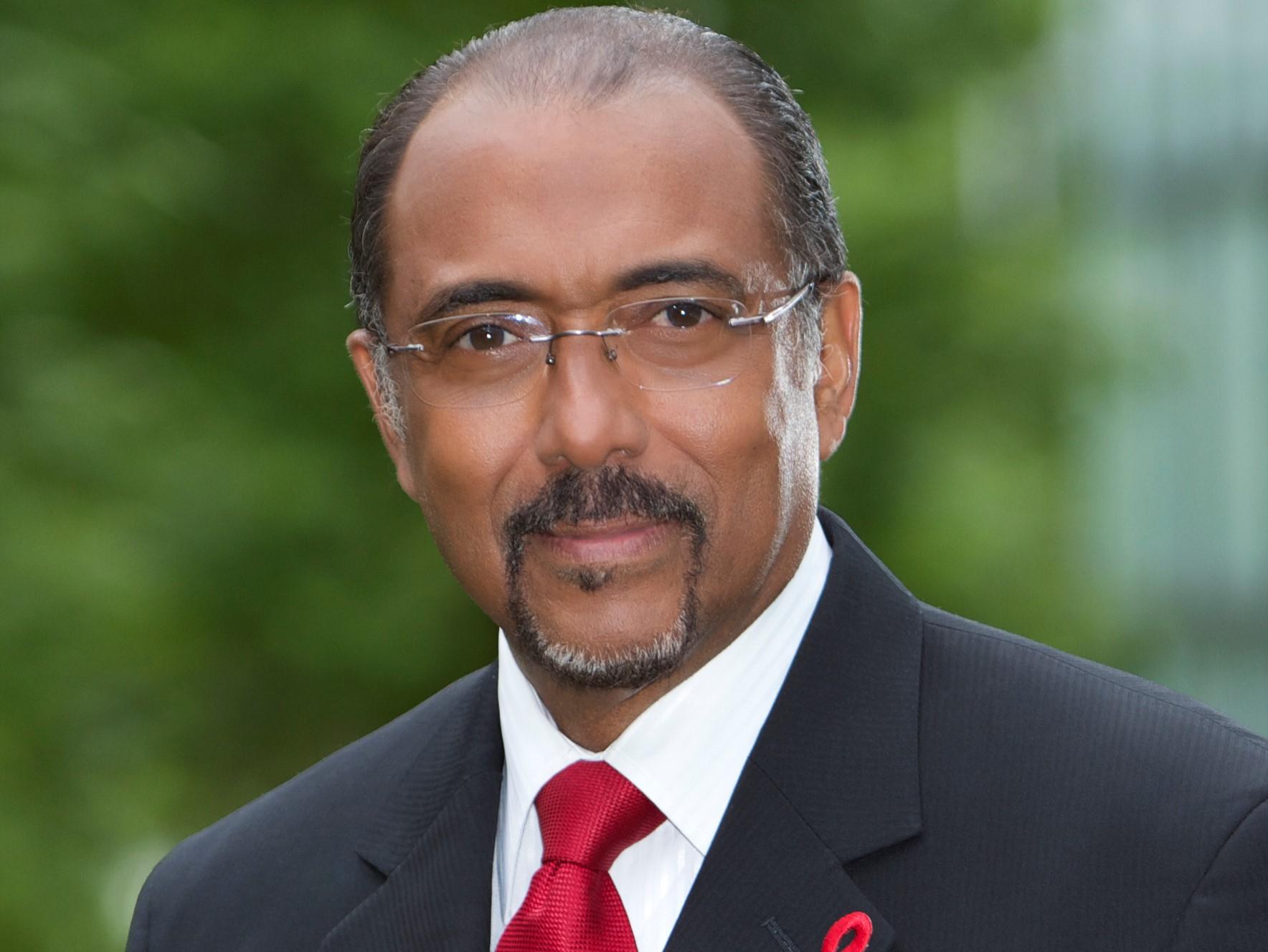 Обращение главы ЮНЭЙДС во Всемирный день борьбы со СПИДом