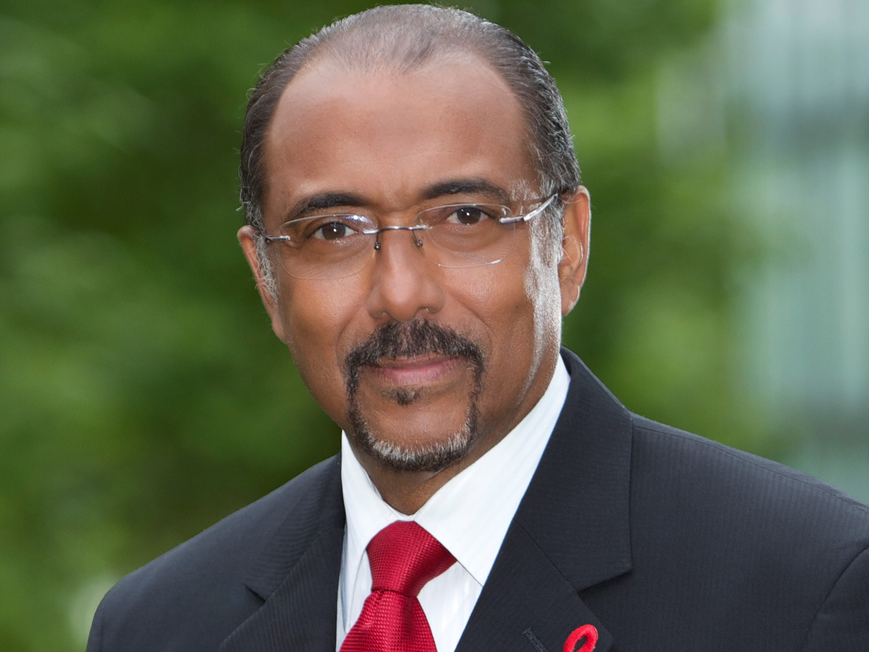 World AIDS Day message from UNAIDS Executive Director