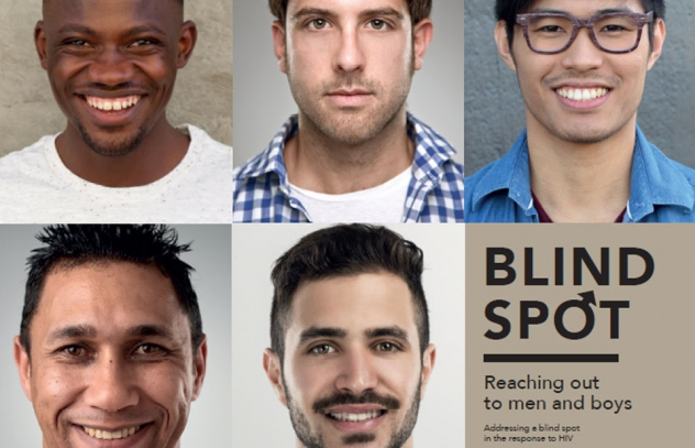 UNAIDS: men are less likely to access HIV treatment