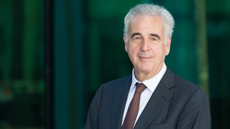 Kazatchkine appointed UNAIDS Special Adviser