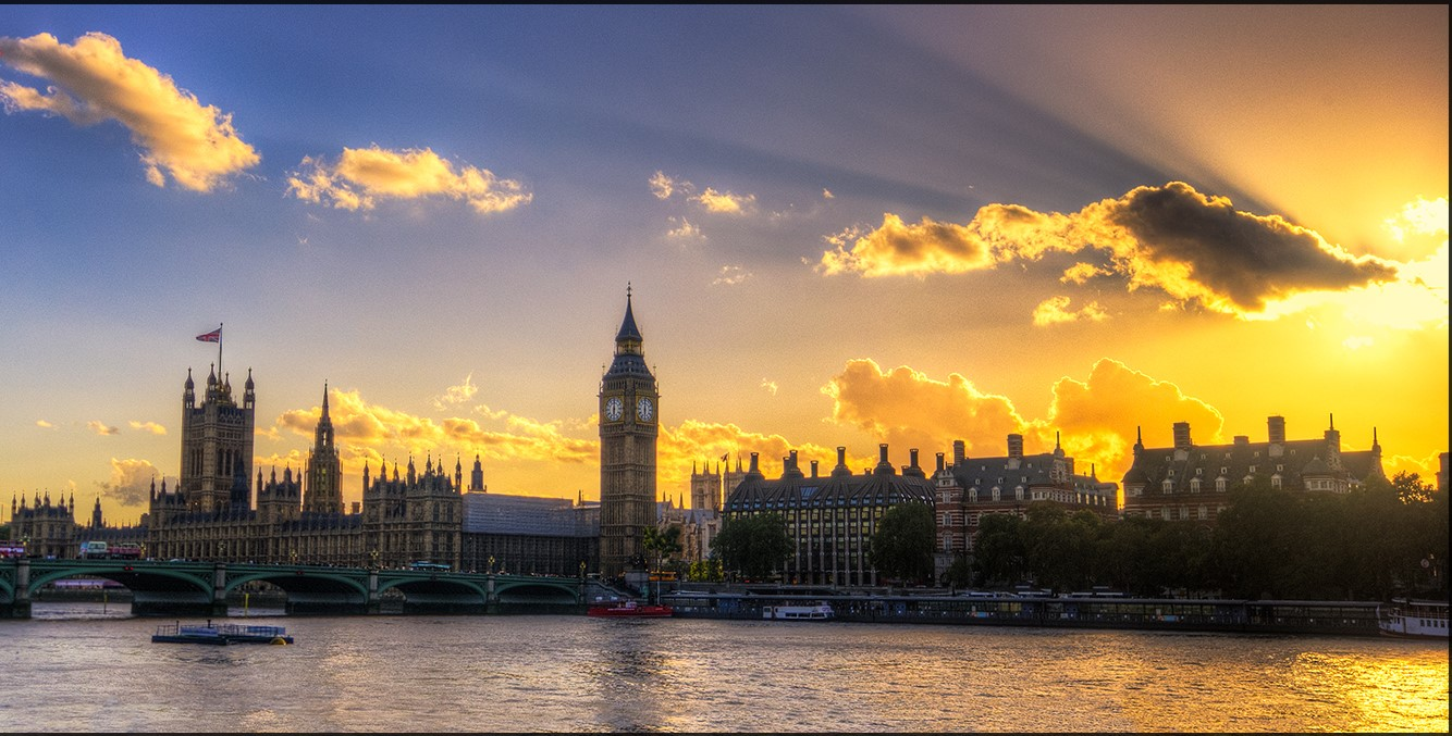 London joins global Fast-Track cities