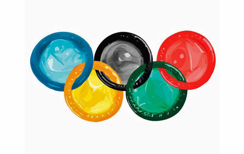 South Korea To Shatter Winter Olympic Record For Condom Distribution To Athletes