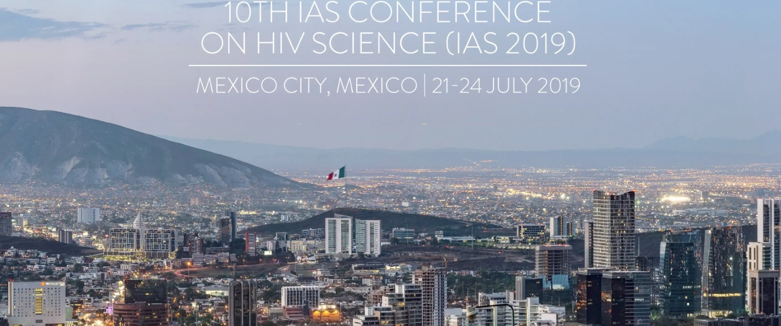 Mexico City to host IAS 2019 - picture 1