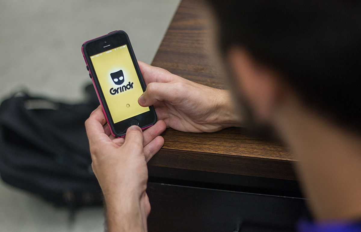 Grindr app will remind you about HIV testing