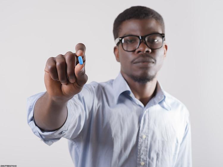 Zimbabwe launches a large-scale pre-exposure HIV prevention program - photo 1