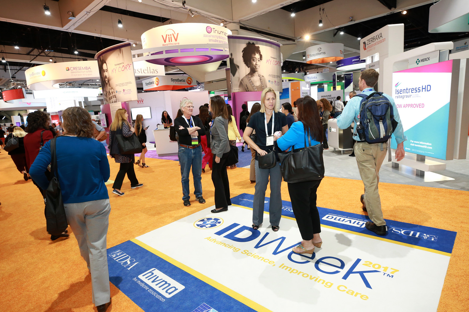 "IDWeek-2018 presented new data confirming the long-term effectiveness of ART-schemes ""in one pill"""