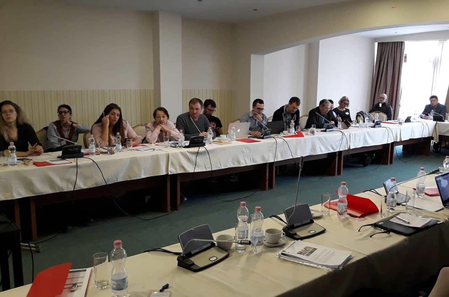 ВИЧ-активисты и эксперты ВЕЦА обсудят актуальные вопросы доступа к лечению