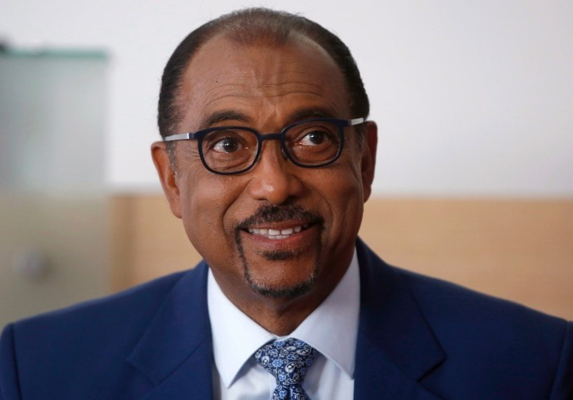 Michel Sidibe will leave UNAIDS in June 2019