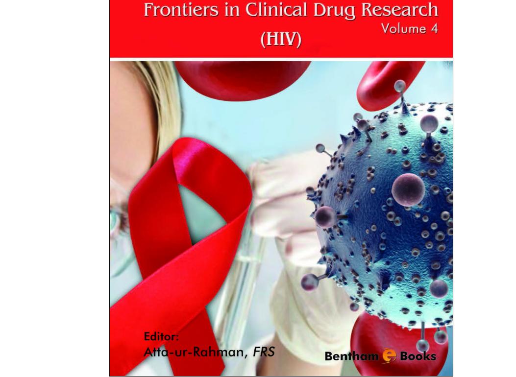 Опубликован 4 том серии книг о междисциплинарных аспектах клинических исследований в области ВИЧ - изображение 1