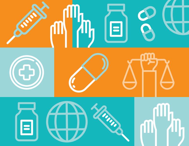 ЮНЭЙДС представила доклад «Здоровье, права и наркотики»
