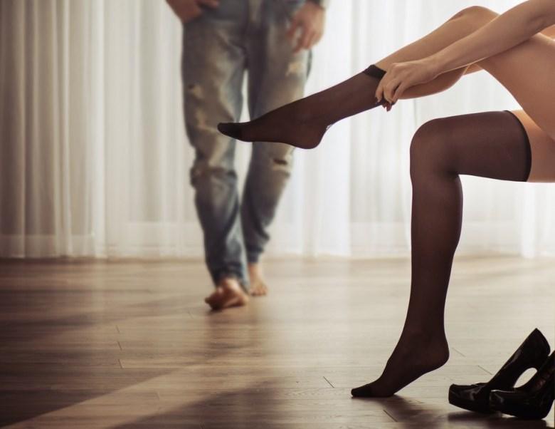 Эксперты предположили, почему секс-работницы часто не инфицируются ВИЧ - изображение 1