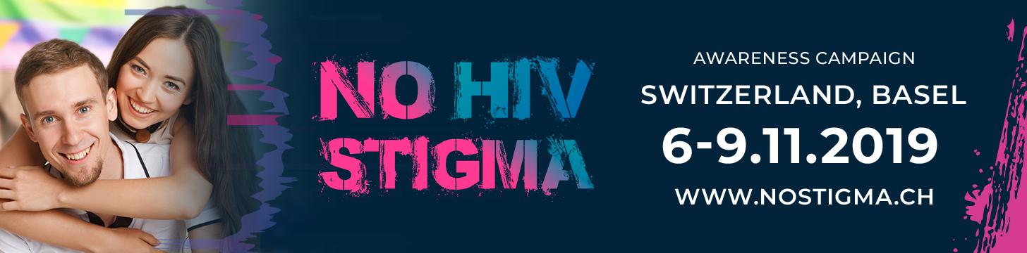 На Европейском конгрессе по СПИДу Life4me+ представит кампанию #NoHIVstigma - изображение 1