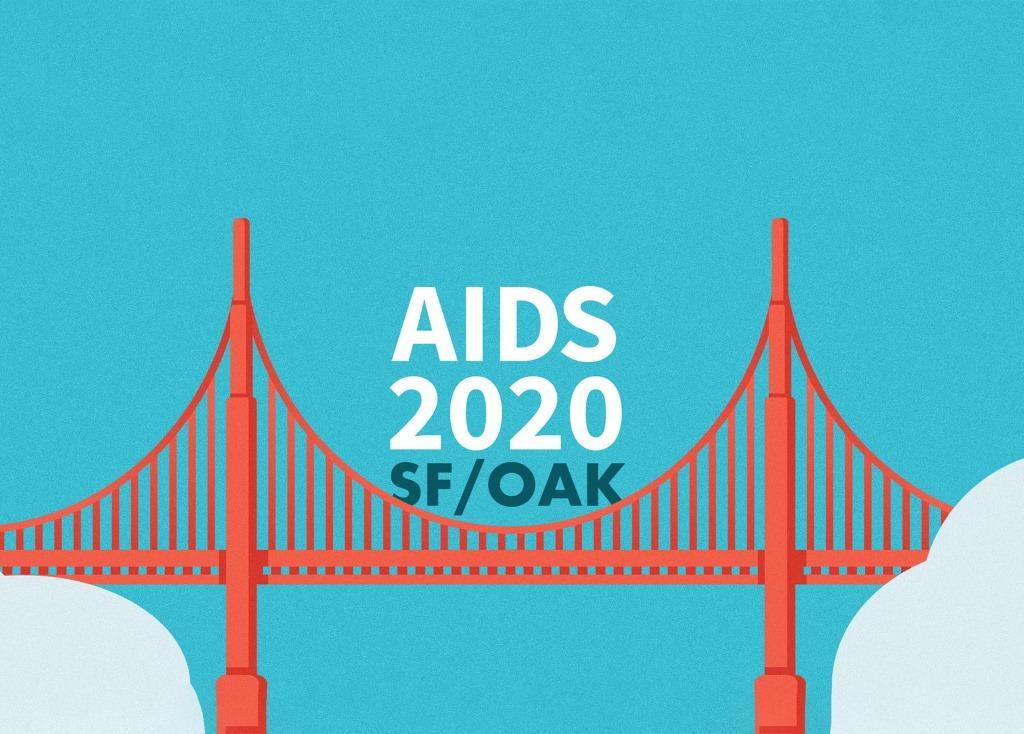 Открыта регистрация на AIDS 2020 - изображение 1