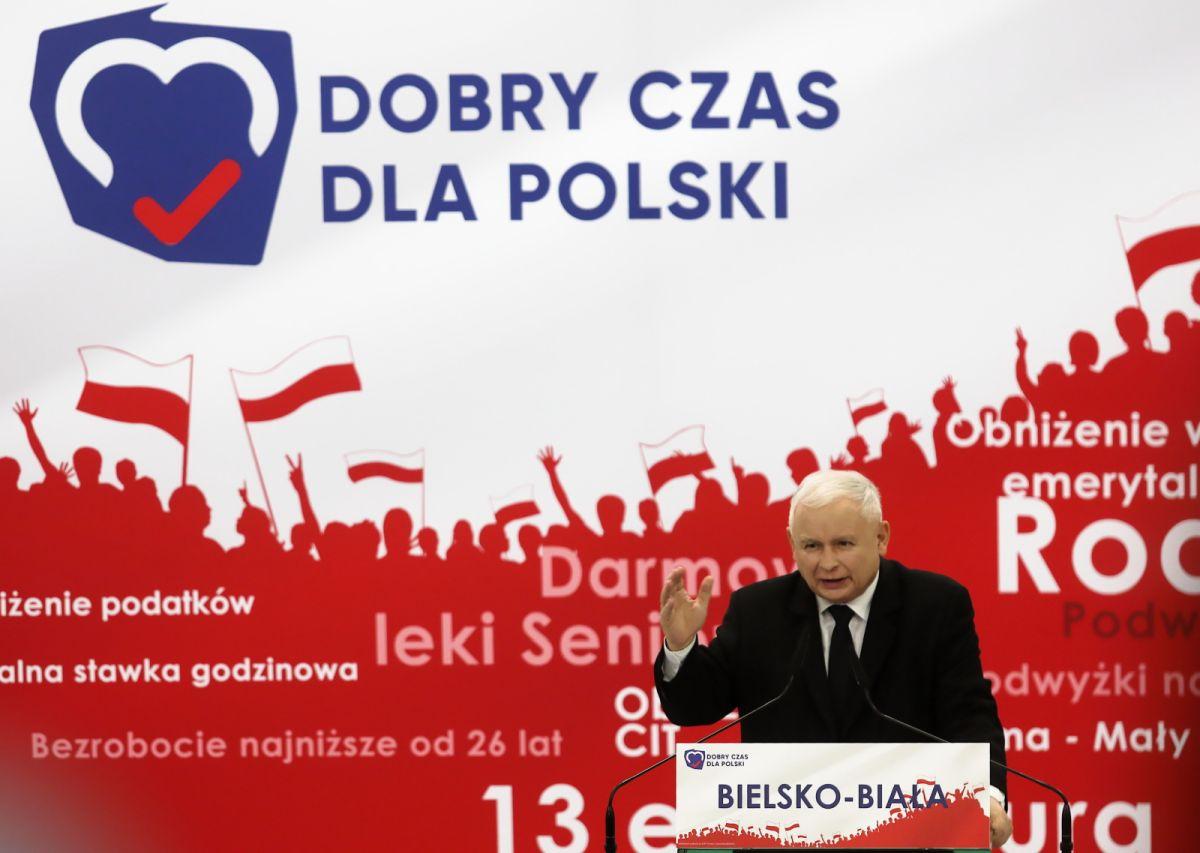 Sexualaufklärung in Polen bald strafbar? - Bild 1