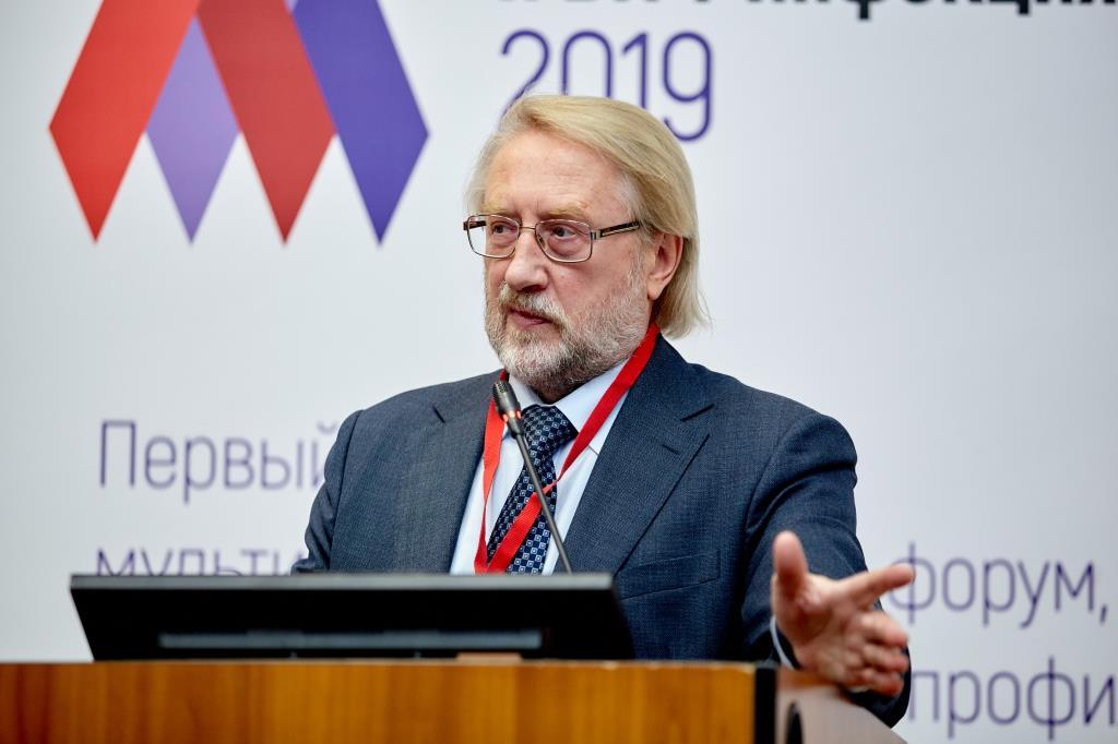 Покровский: в ближайшие 10 лет число ВИЧ-позитивных с онкологией будет расти - изображение 1