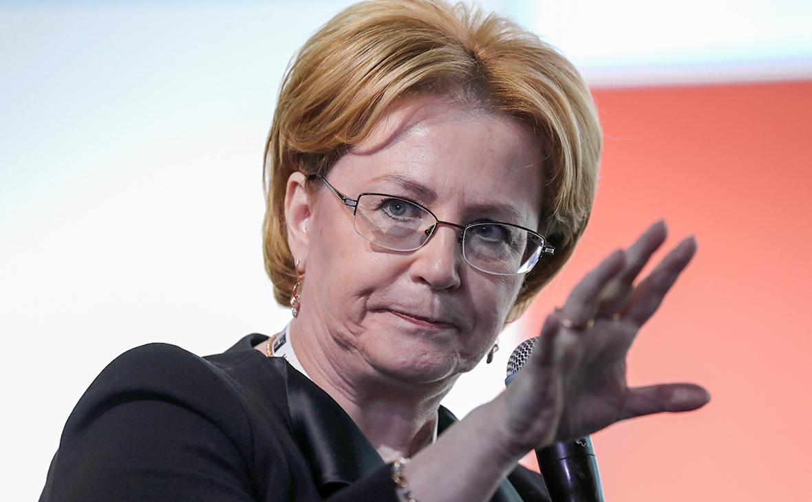 Глава Минздрава РФ сообщила о снижении уровня заболеваемости ВИЧ - изображение 1