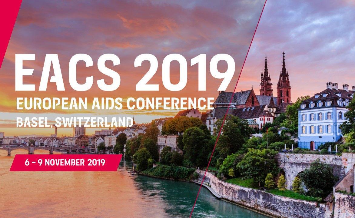 Europäische Aids-Konferenz in Basel eröffnet - Bild 1