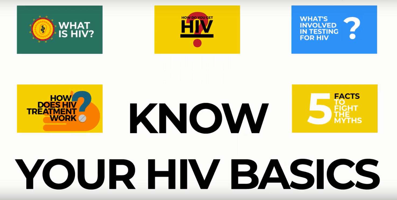 1 декабря – Всемирный день борьбы со СПИДом. А что Вы знаете о ВИЧ?