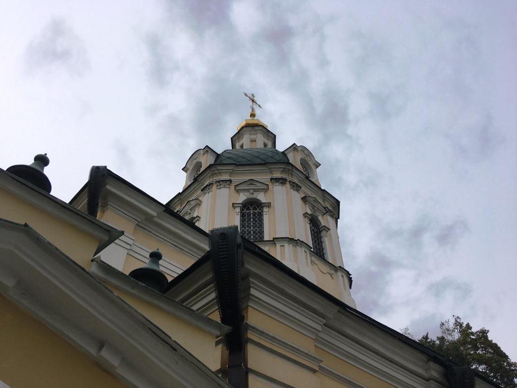 РПЦ научит священнослужителей работать с ЛЖВ