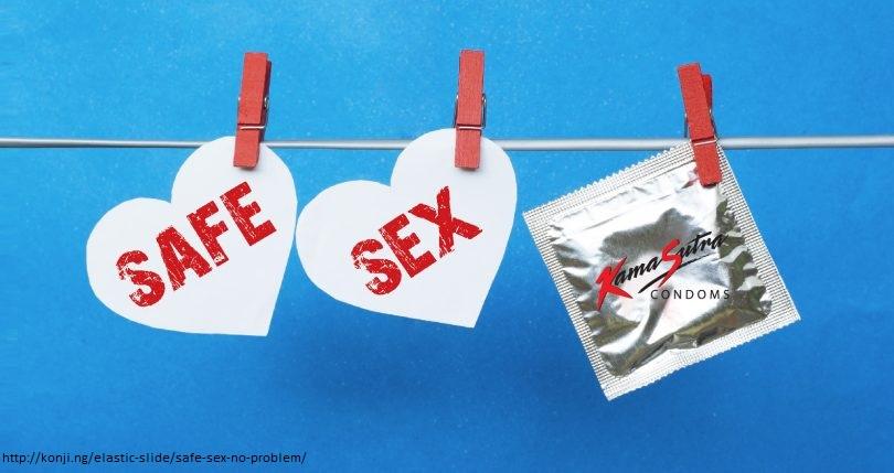 الصحة الجنسية لدى الأشخاص المتعايشين