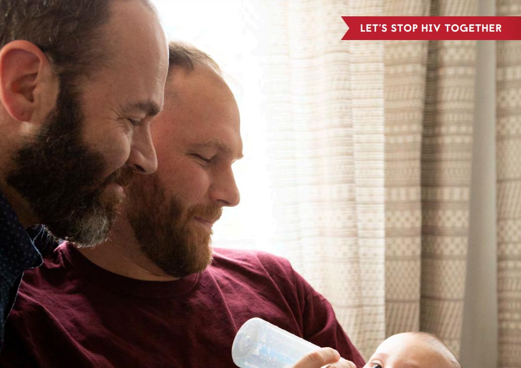 CDC представлены новые продукты кампании по борьбе с ВИЧ - изображение 1