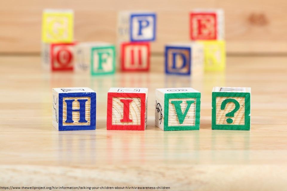 لماذا من المهم إبلاغ الطفل أو المراهق بإصابته بفيروس نقص المناعة البشري؟ - صورة 1