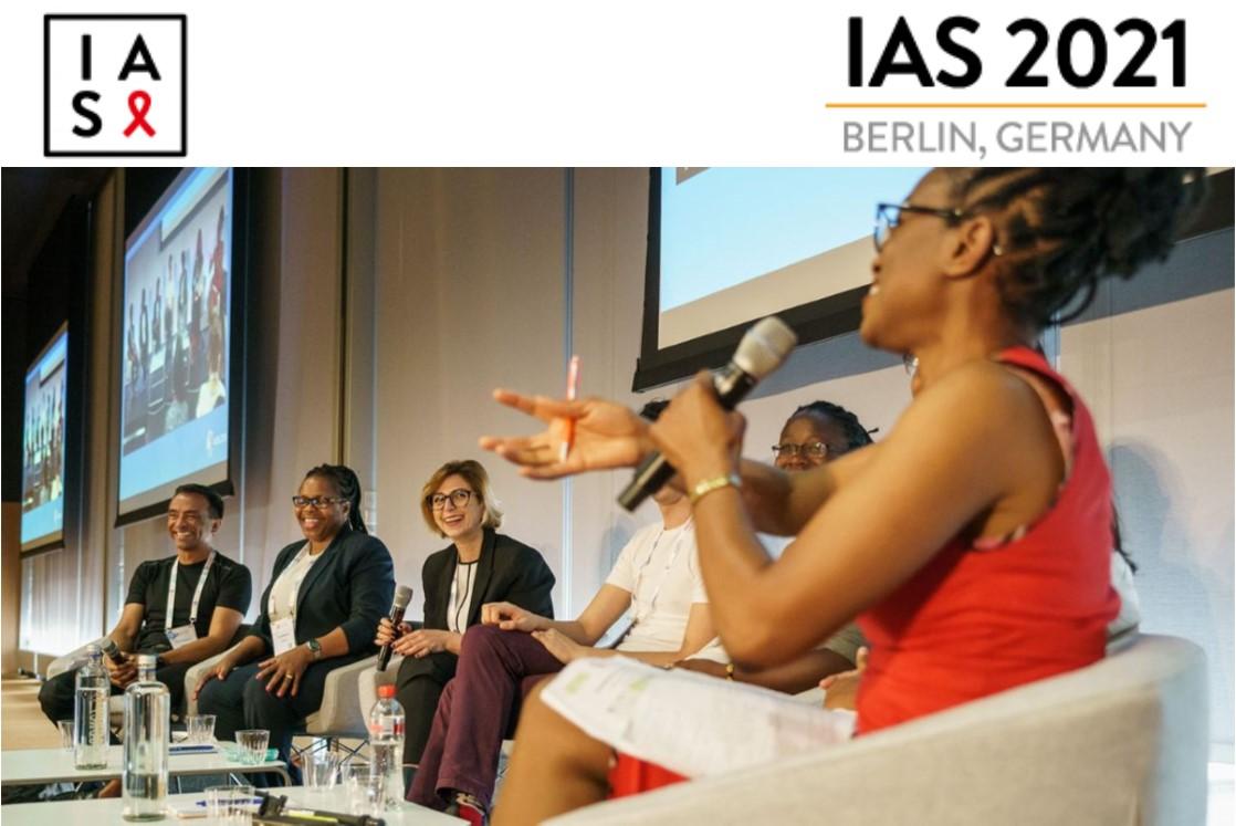 IAS собирает предложения к программе 11-й конференции по ВИЧ