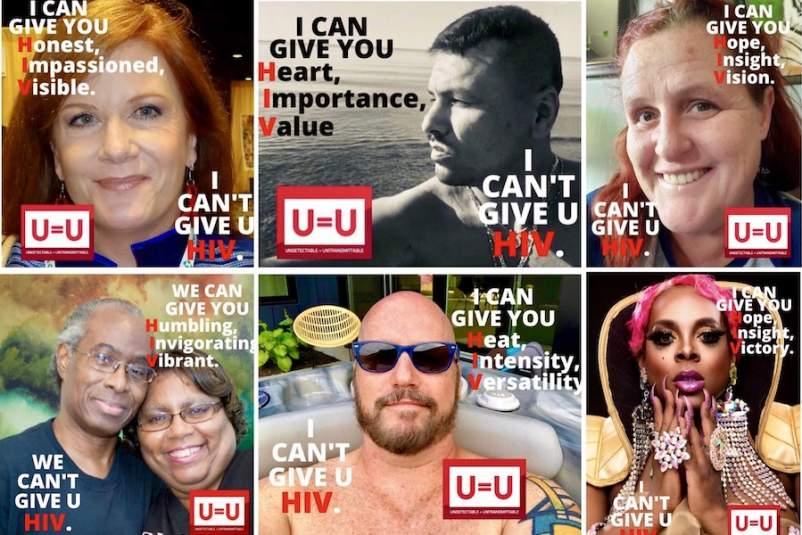 Кампания против стигмы «I can give you» завоевывает социальные сети - изображение 1