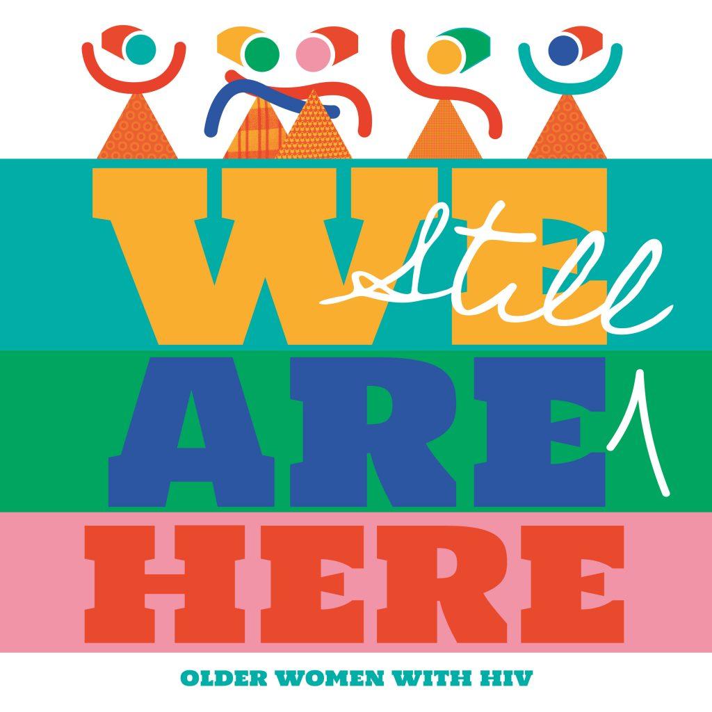 Kampagne erinnert an ältere Frauen mit HIV - Bild 1