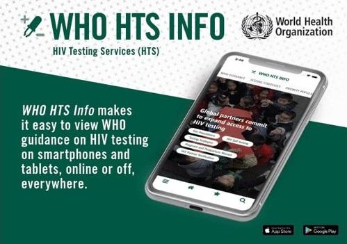 ВОЗ и ЮНЭЙДС обновили данные служб тестирования по ВИЧ - изображение 1