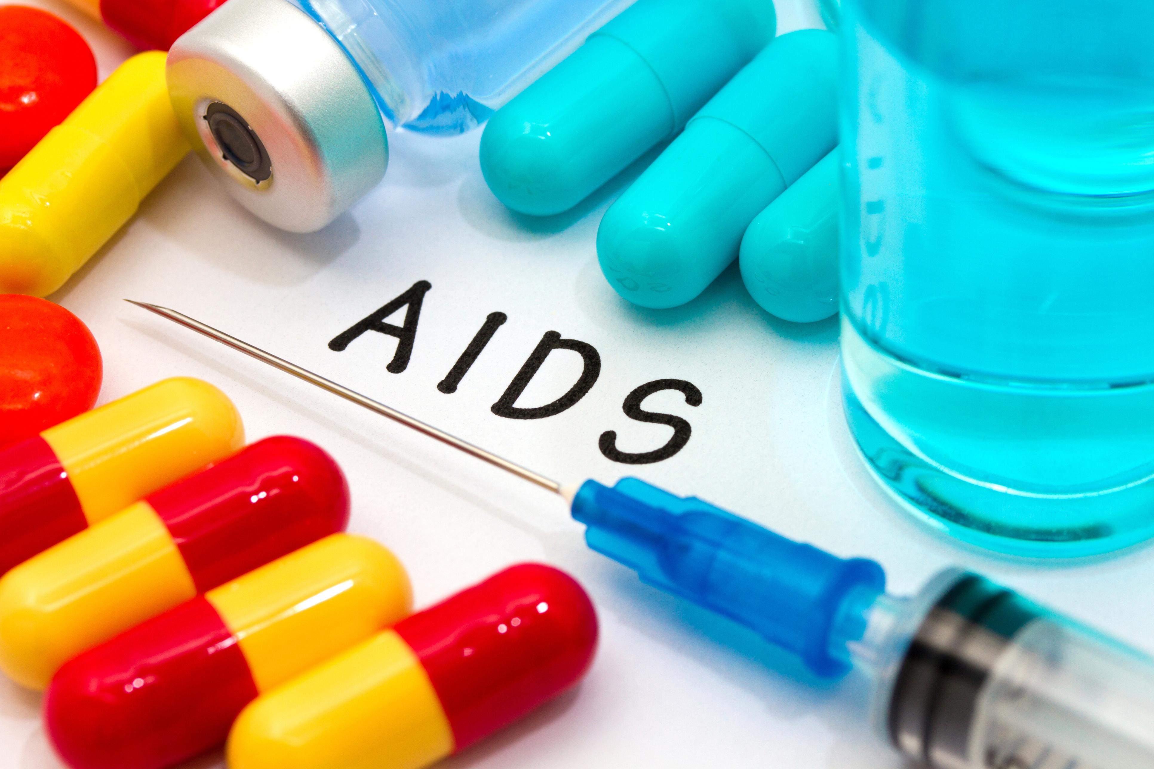 3.1. Tout sur le traitement du VIH