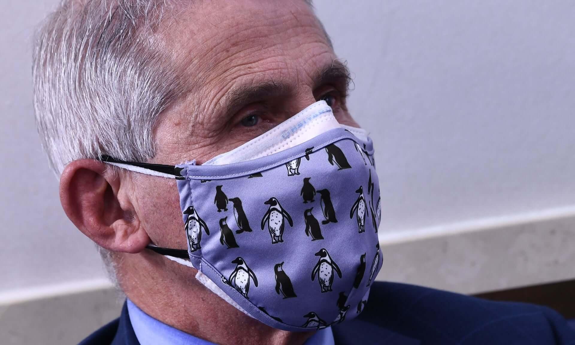 CDC: двойная маскировка и завязывание обеспечивают до 92% защиты от COVID - изображение 1