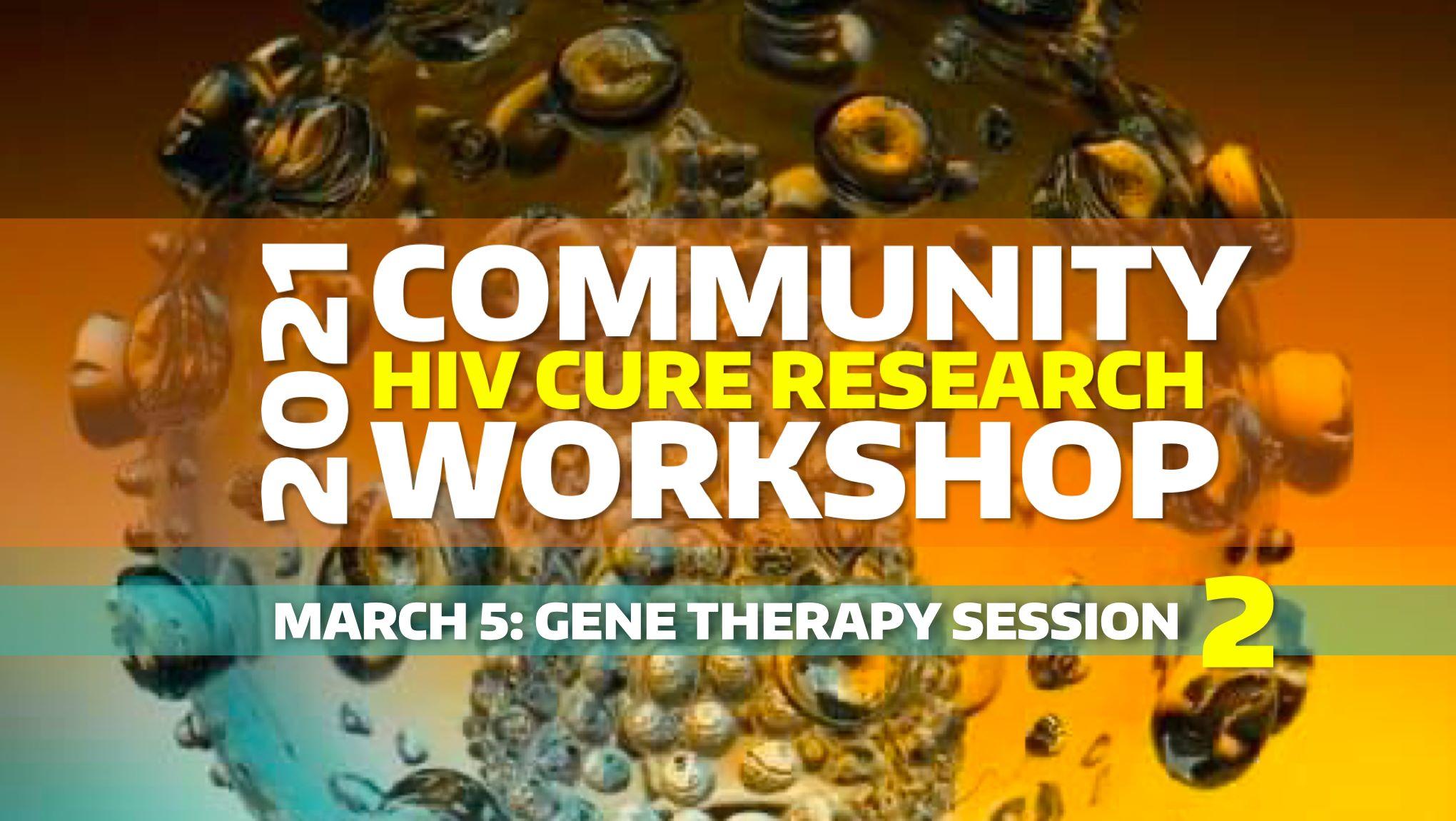 Узнайте больше об исследованиях по лечению ВИЧ на семинарах PRE-CROI