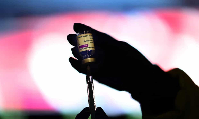 Ребрендинг вакцины AstraZeneca после ее провала в клинических испытаниях