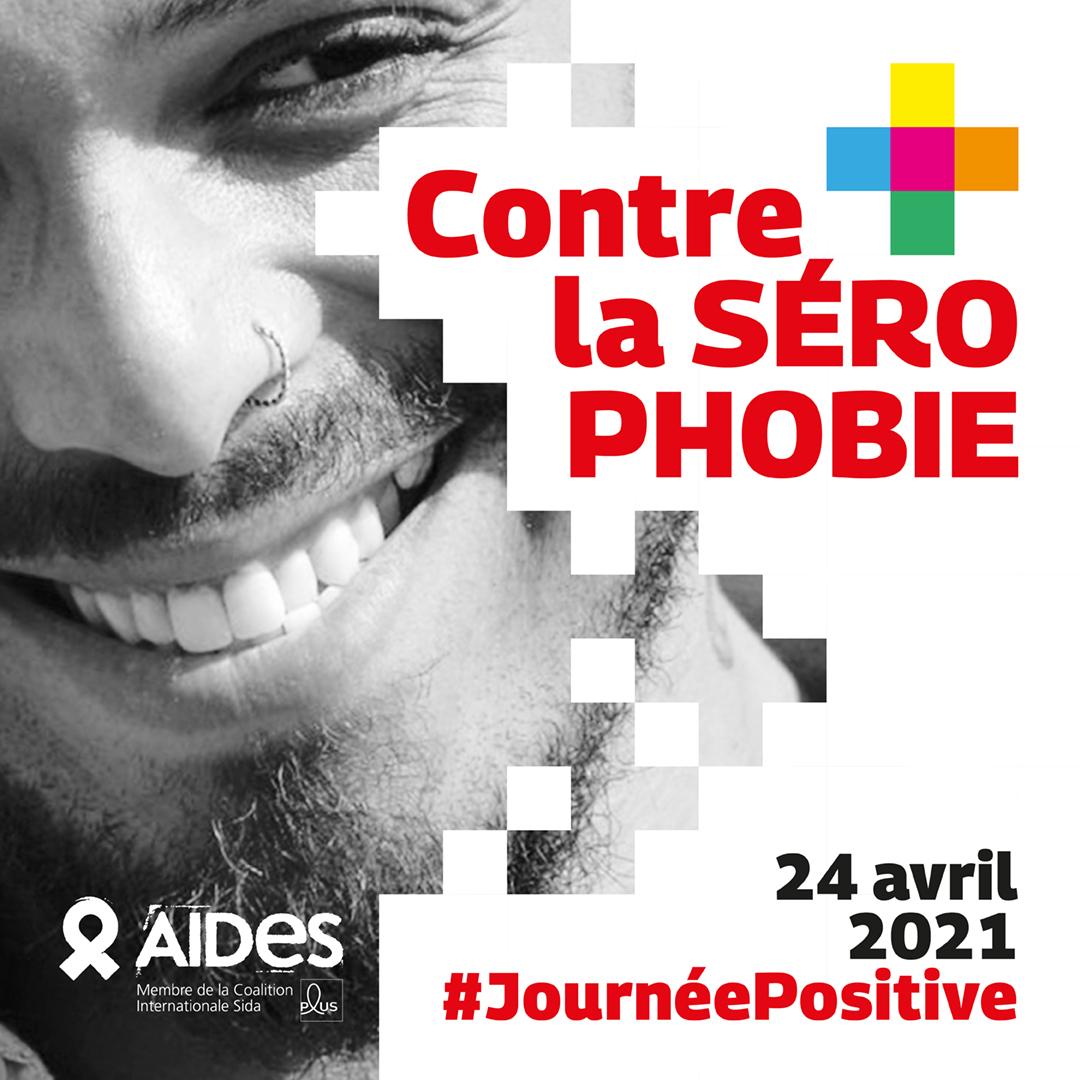 Journée contre la sérophobie - صورة 1