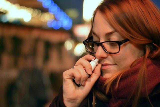 Спрей-вакцину против туберкулеза придумали в России