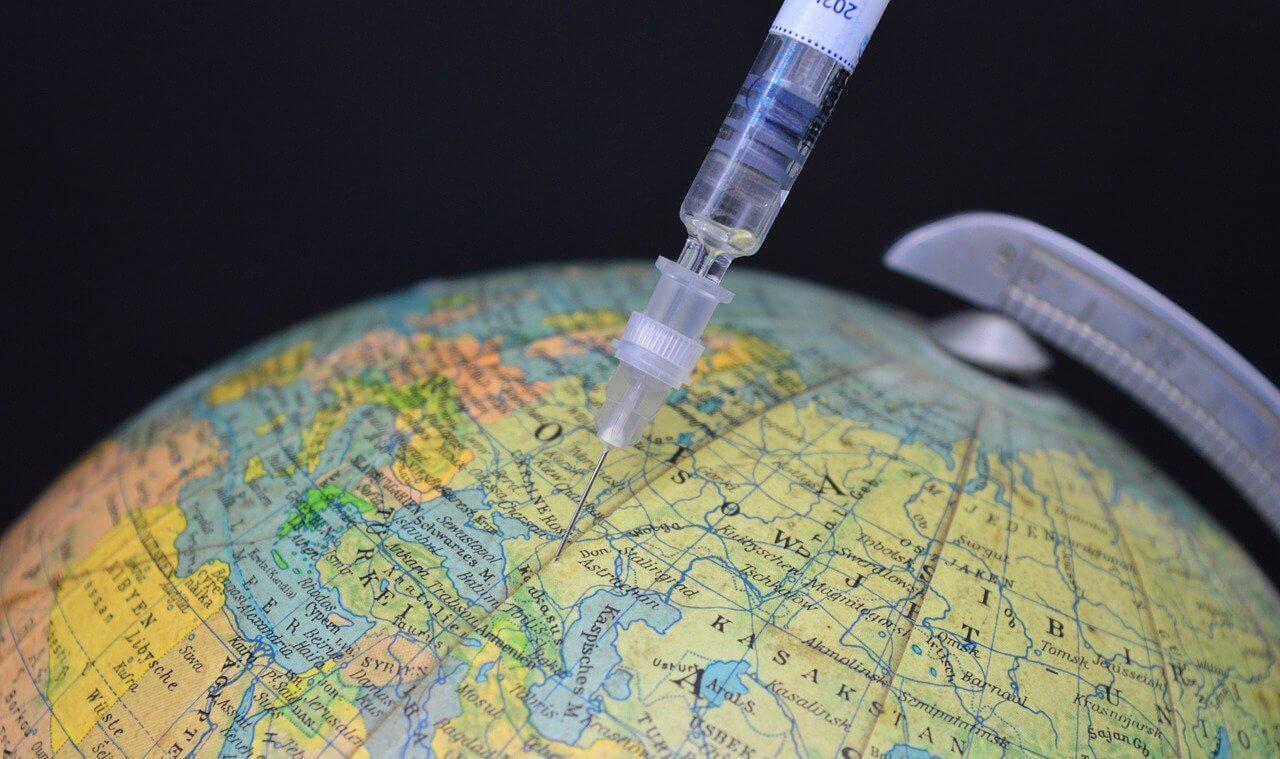 День осведомленности о вакцинации против ВИЧ - изображение 1