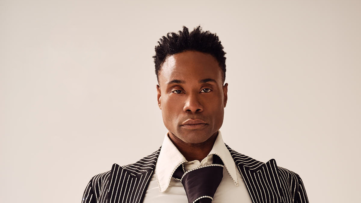 'Pose' star Billy Porter opens up about his 14 year journey with HIV