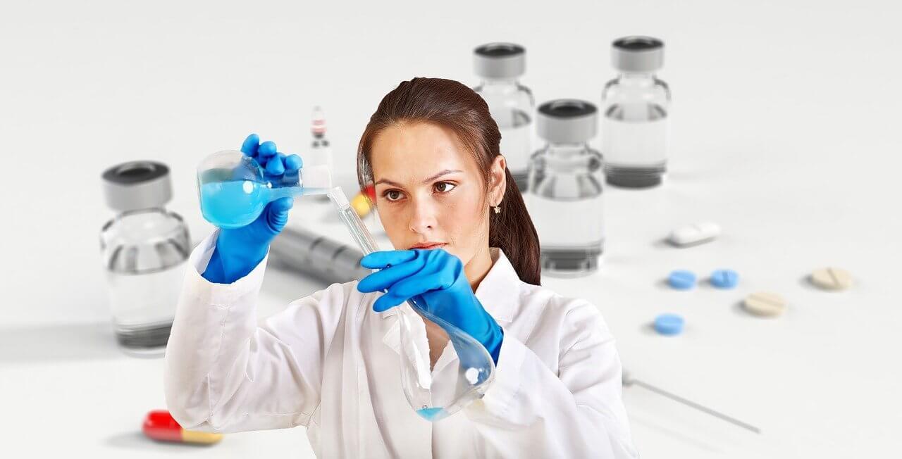 Лекарство от опасных грибков: новая разработка российских ученых - изображение 1