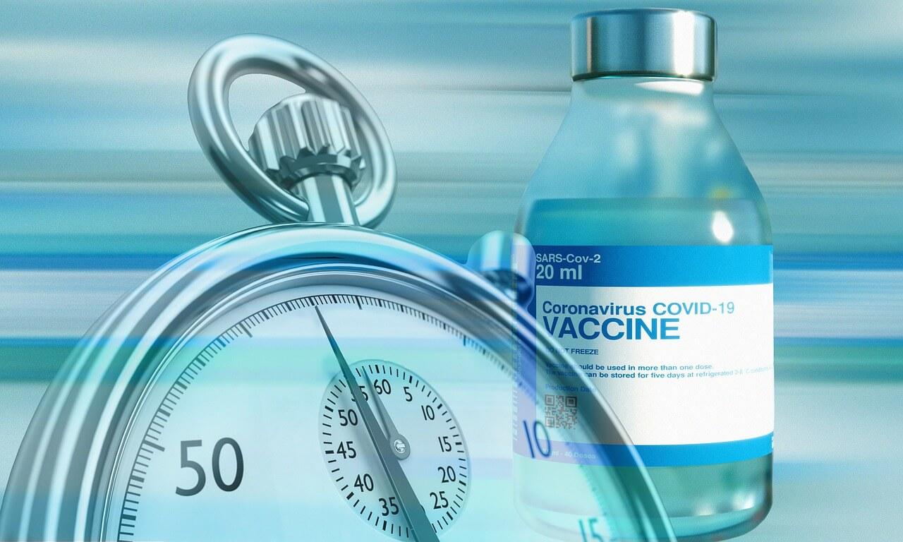 Однокомпонентной вакциной «Спутник Лайт» будут прививать людей младше 60 лет